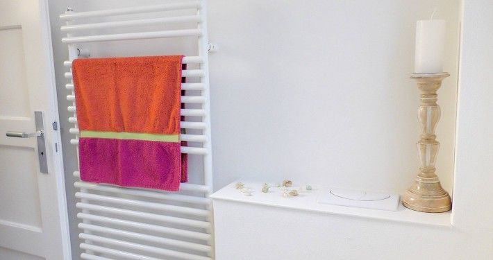 Badezimmer Freiräume Chantal Worré-Neff